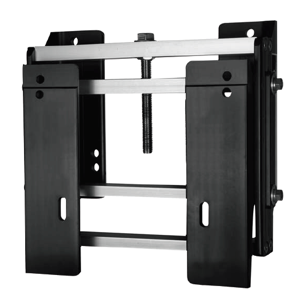 Manual Side Locked Jack Plate transom mount from Detwiler