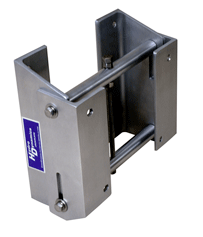 Hydro Dynamics E-Z Lift manual jack plate