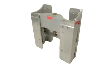 Manual jack plate from vance manufacturing