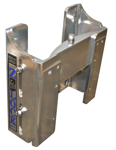 TH Marine manual jackplates for outboard motors